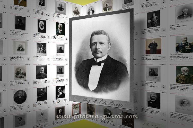 Làjos LÒCZY geologo e viaggiatore ungherese.