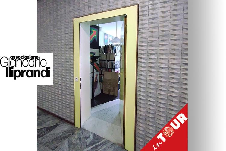 Studio Iliprandi - Milano