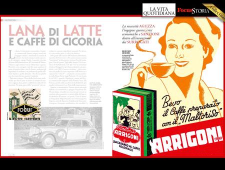 Focus Storia collection